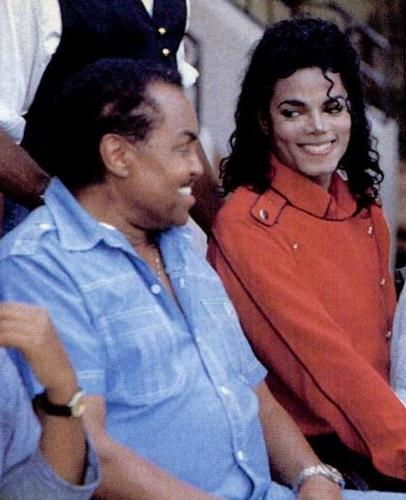 MJ And Joseph