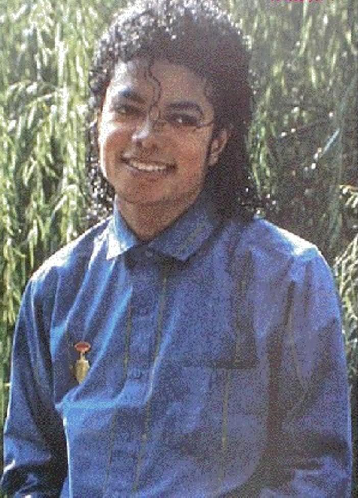 MJ At घर '93