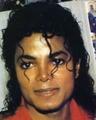 MJ Bad era - michael-jackson photo