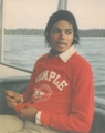 MJ Boat - michael-jackson photo