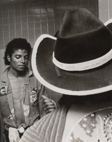 MJ Chest
