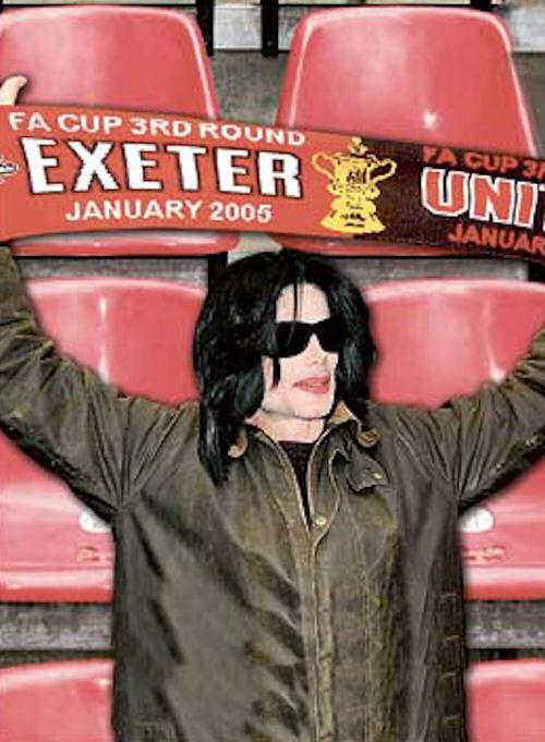MJ Exeter