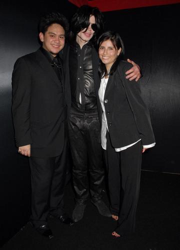 MJ/Friends