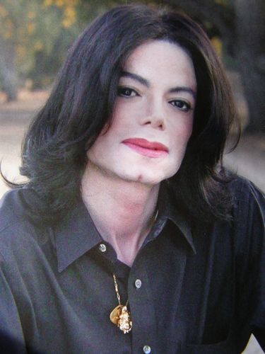 MJ Large Pic