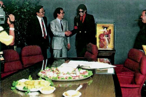 MJ Meeting