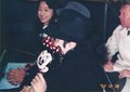 MJ Minnie Balloon : ) - michael-jackson photo