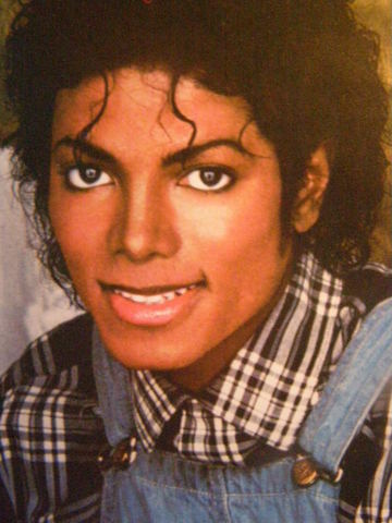MJ Overalls Close-Up