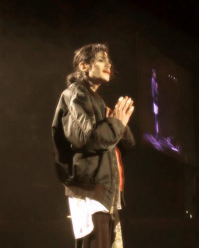MJ TII Prayer For You