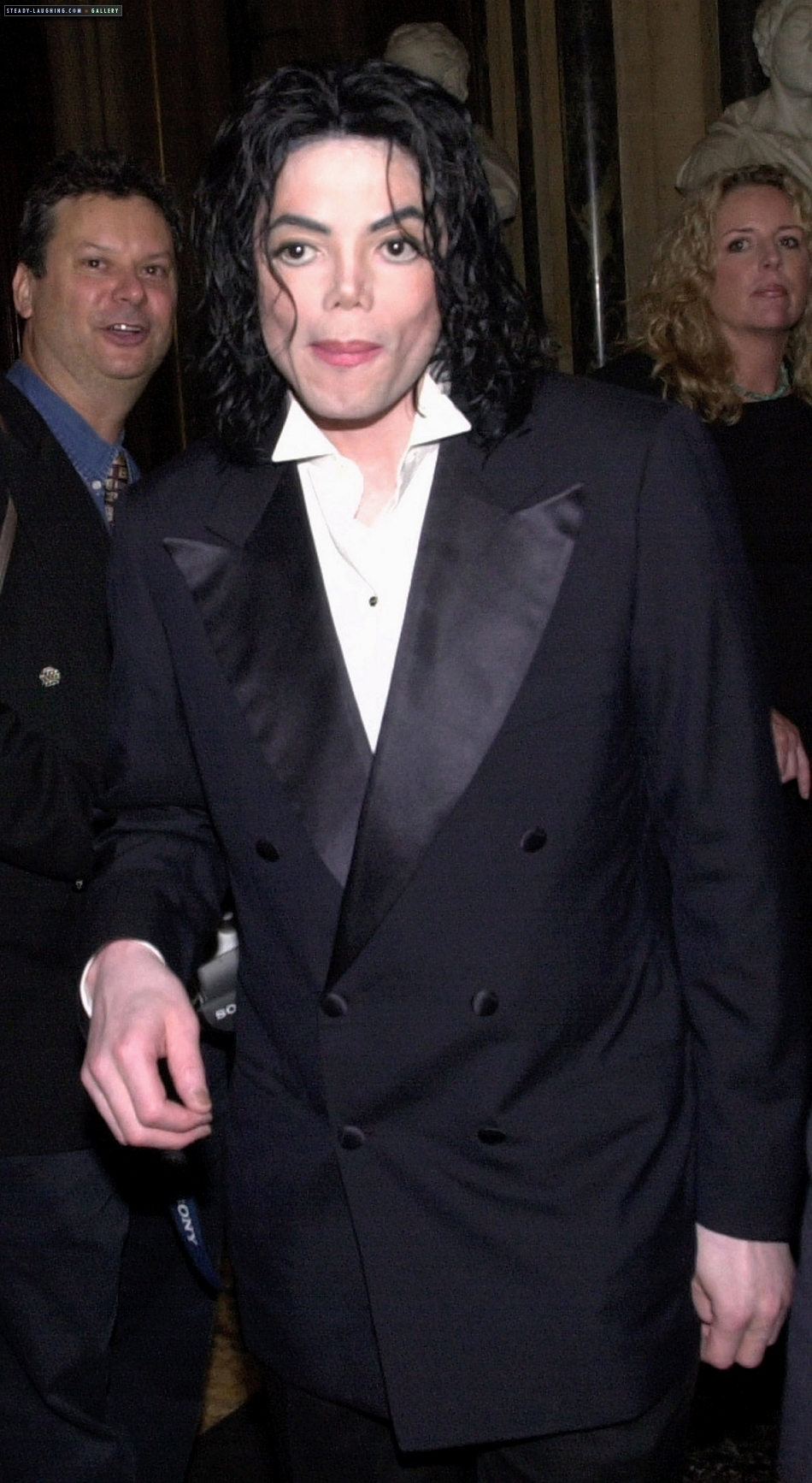 MJ - The Sexy 2000s