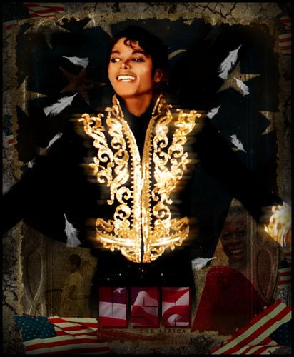 MJ Visionary
