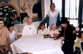 MJ and children - michael-jackson photo