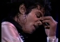 MJ emotion - michael-jackson photo