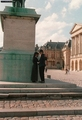 MJ in Versailles castle - michael-jackson photo