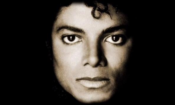 MJ tình yêu is my message