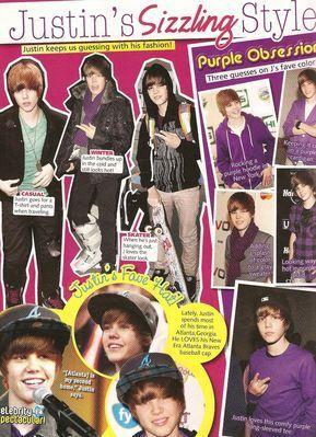 Justin Bieber - Wikipedia