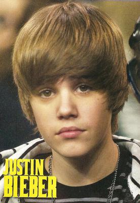 Magazine Scans > 2010 > Justin Bieber & फ्रेंड्स