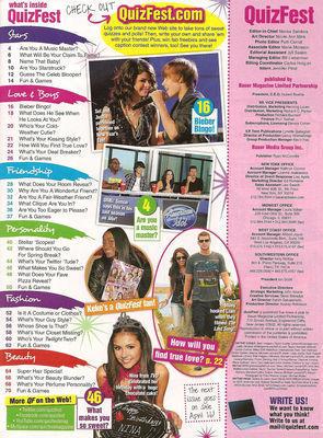 Magazine Scans > 2010 > QuizFest