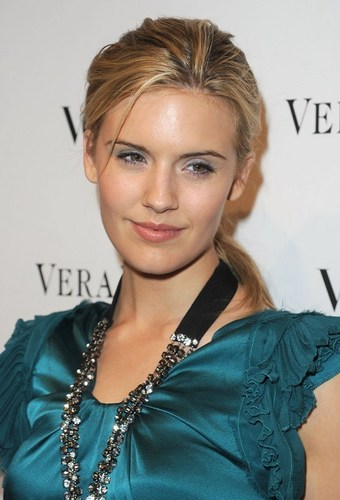 Maggie Grace -Vera Wang Store Launch at Vera Wang Store on March 2, 2010 in Los Angeles, California