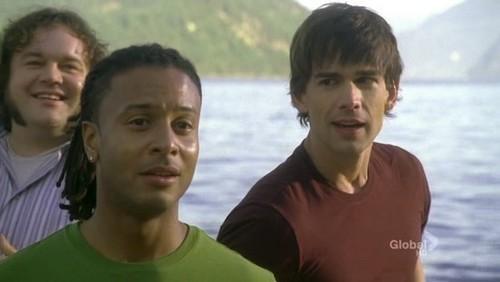 Malcolm/Danny/Henry