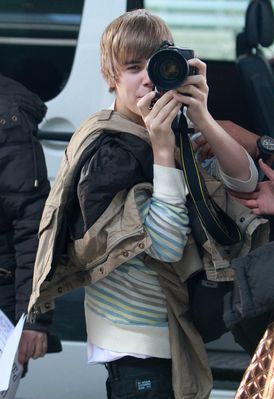 March 3rd - Toronto Airport