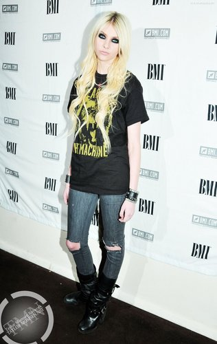 March 4: 'How I Produced The Record' in NYC - Arrivals