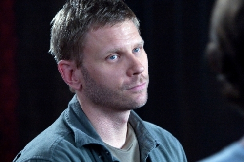 Mark Pellegrino - Doc