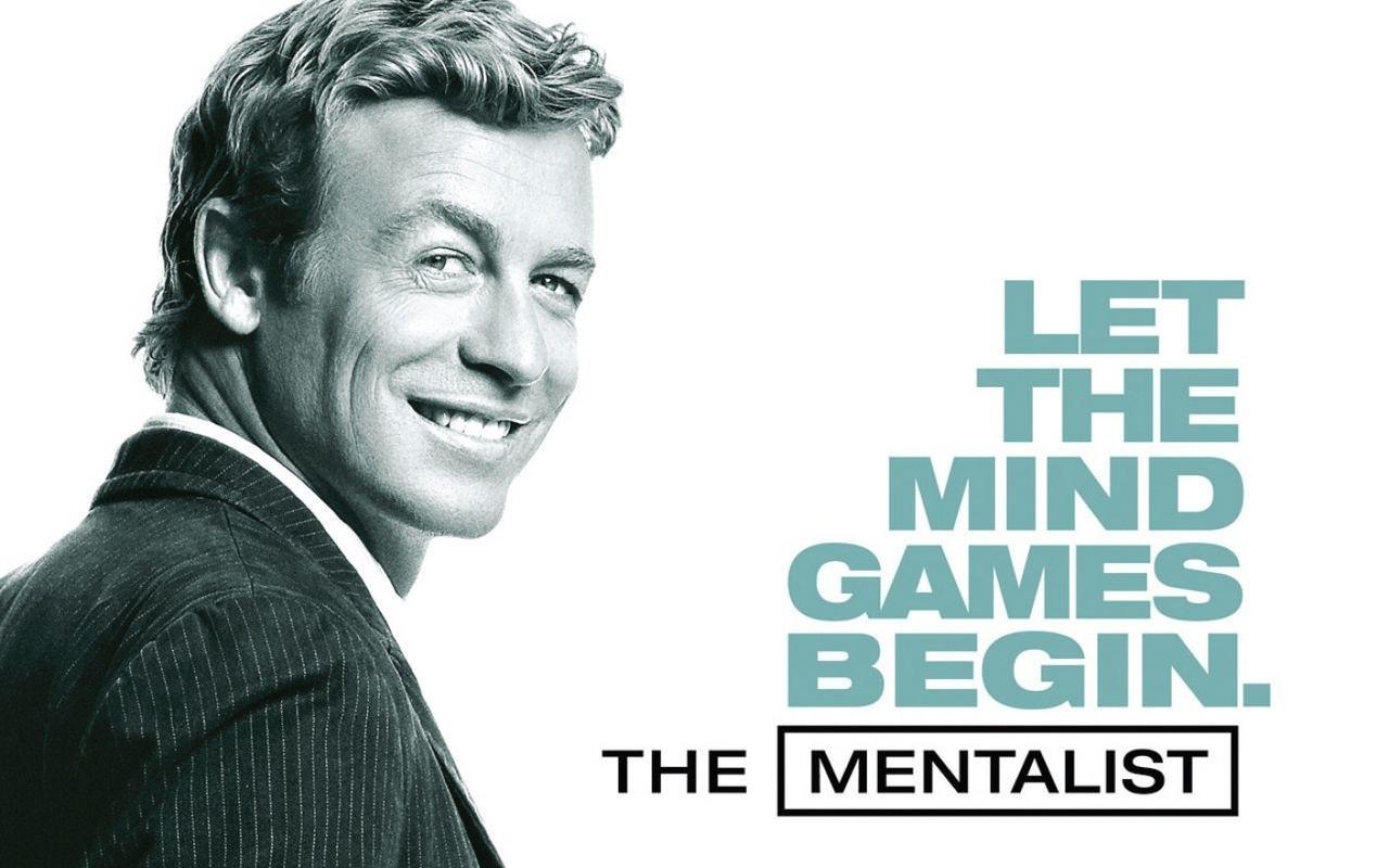 Mentalist : Let The Mind Games Begin