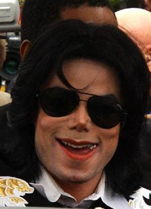 Michael And His Chewing Gum : D