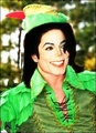 Michael Pan :D - michael-jackson photo