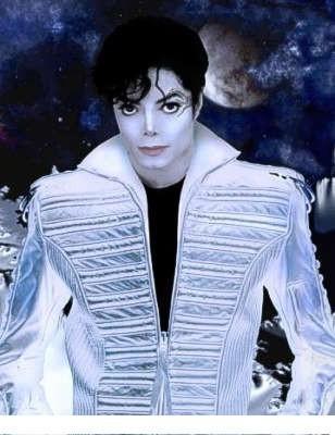 Michael i 爱情 youuu my 天使 <3