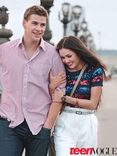 Teen Celebrity Couples 13