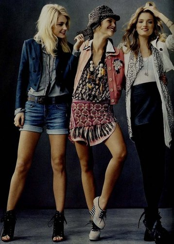 Models <3