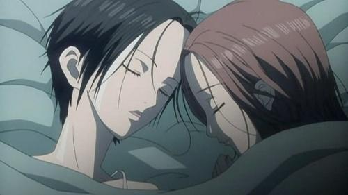 Nana & Hachi