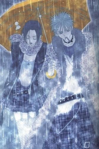 Nana & Shin