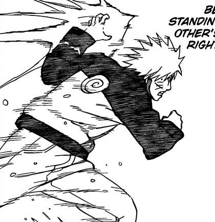 Naruto Chidori