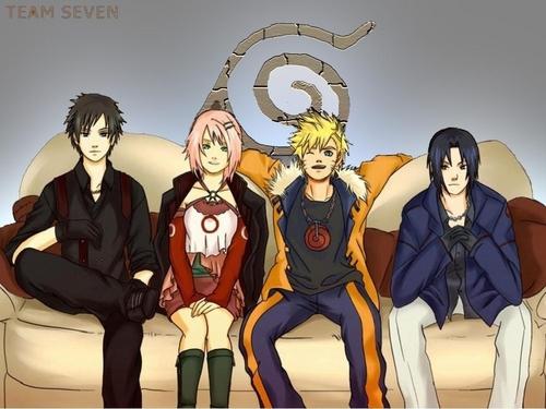 Naruto wallpaper titled Naruto