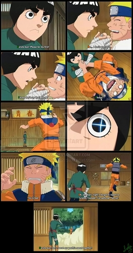 Narutos in trouble!!!