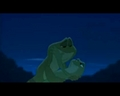 Naveen and Tiana - disneys-couples screencap