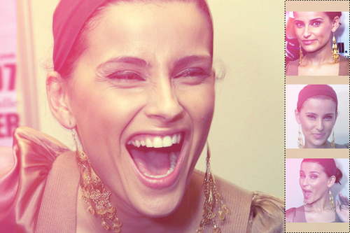 Nelly Furtado. - nelly-furtado Fan Art