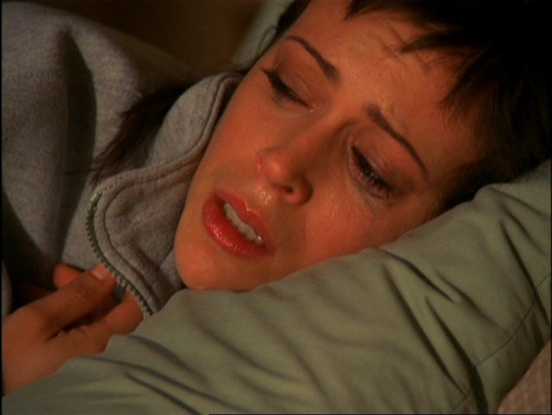 Weiter >>Alyssa Milano as Phoebe Halliwell on Charmed;)<3♥