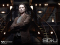 Nicholas Rush  - stargate-universe wallpaper