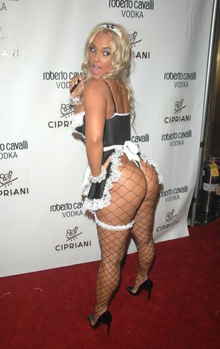 Nicole Coco Austin wallpaper called Nicole Austin