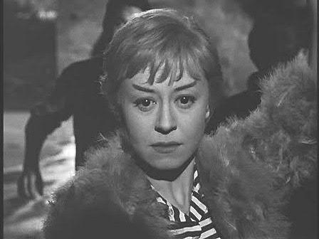 Comparison of Fellini's Nights of Cabiria and La Dolce Vita
