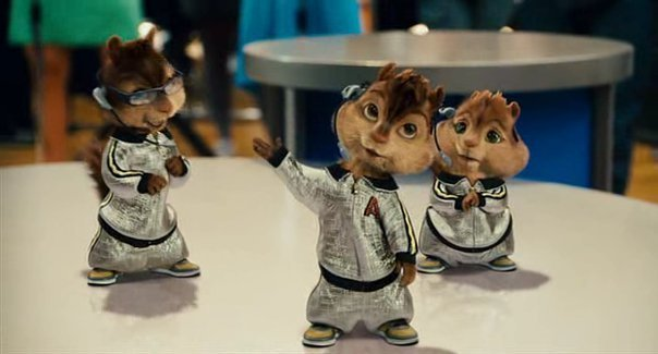 Chipettes new flower outfits by ubidragon on DeviantArt