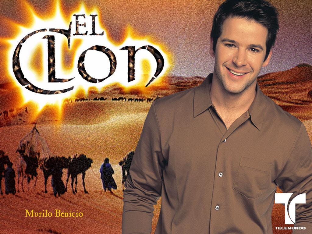El Clon O Clone Wallpaper  O Clone