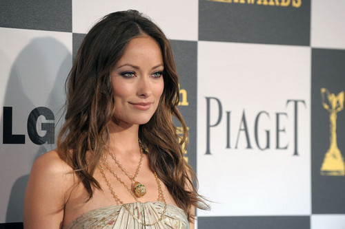 Olivia Wilde @ the Independent Spirit Awards 2010