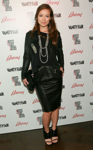 Olivia Wilde @ the Manifest Equality Event (March 3, 2010)