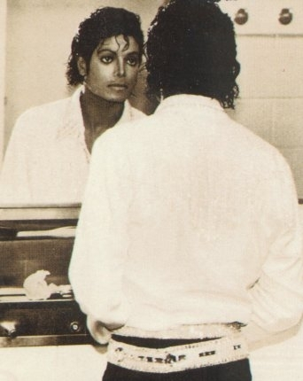 One love - michael-jackson photo