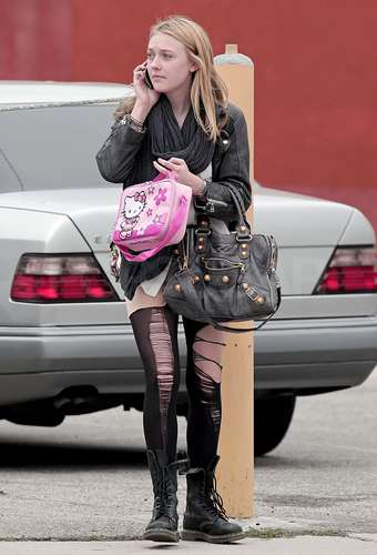 Out in LA (March)