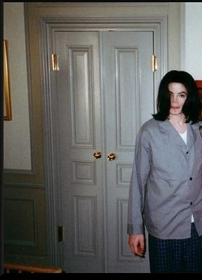 PJ'S - michael-jackson photo